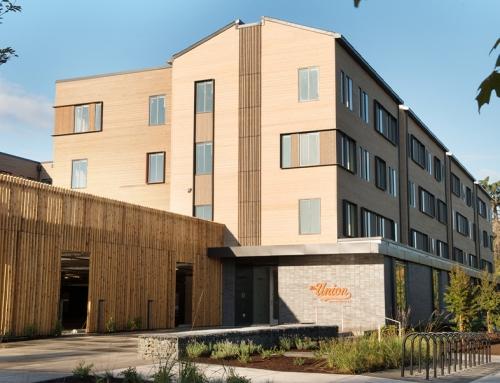 Corvallis Student Housing