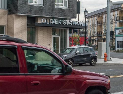 Oliver Station