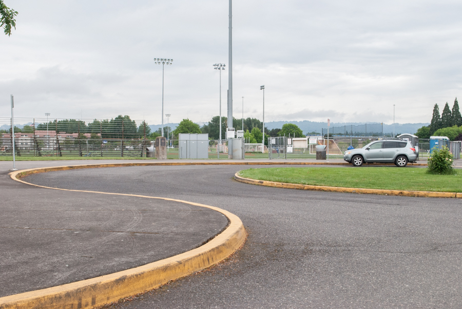Delta Park Soccer Fields