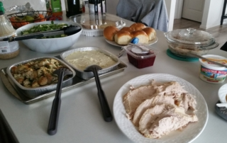 Daniel Stumpf Thanksgiving