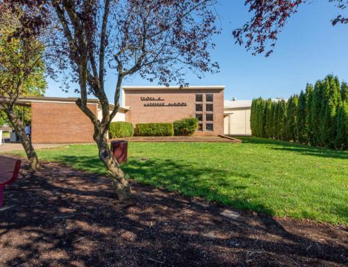 Gardiner Middle School