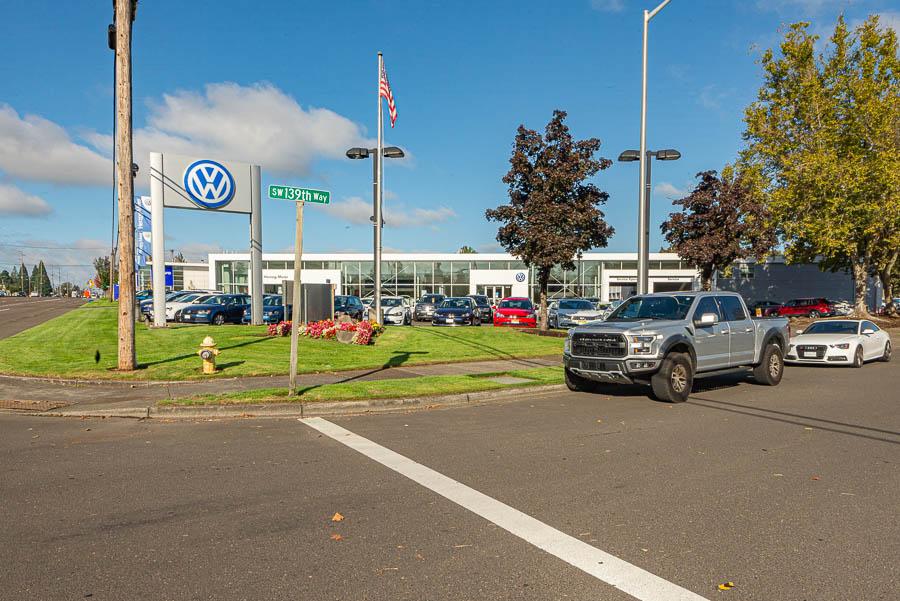 Herzog Meier car dealership