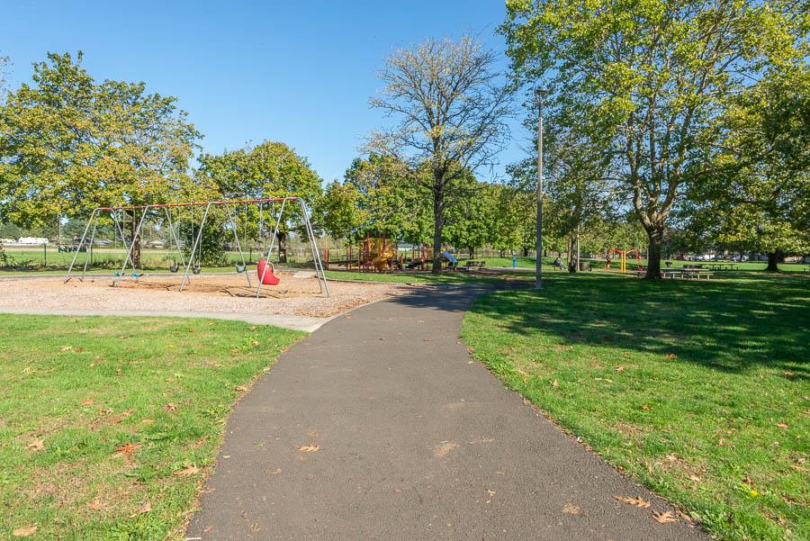 Parklane Park