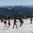 Lancaster Mobley Spring Snowshoe Outing