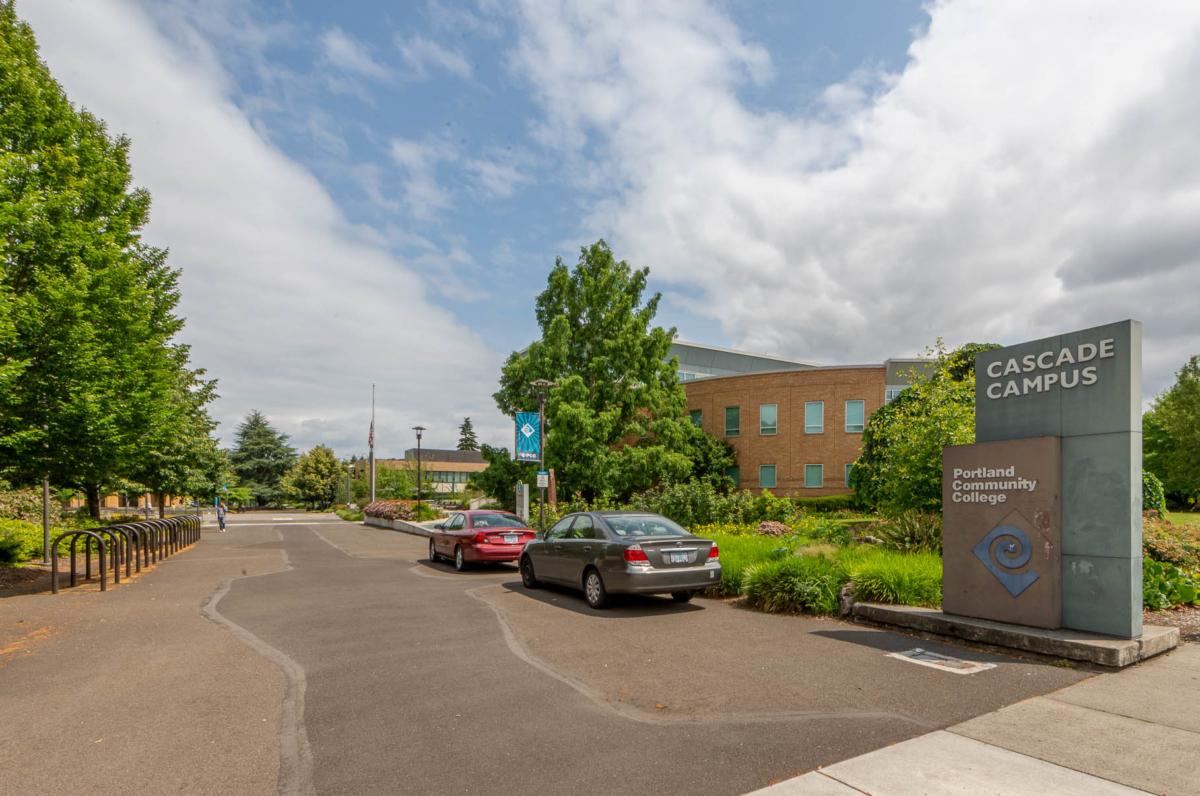 Portland Community College Cascade, Lancaster Mobley project