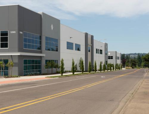 Tualatin Industrial Park