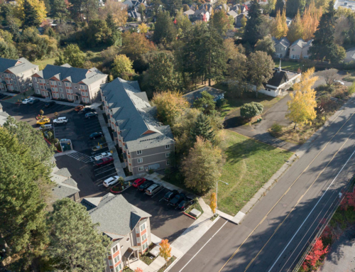 Greenburg Road Apartments