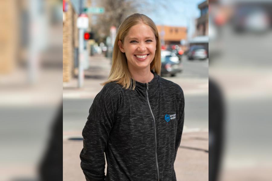 Melissa Webb, Transportation Engineer, Lancaster Mobley